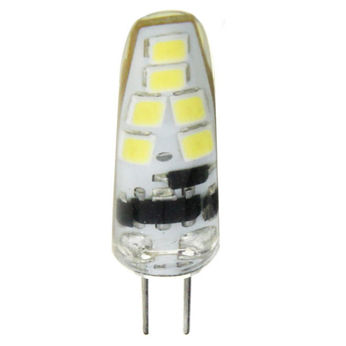 g4 6w ampoule led blanc froid 6000k 600lm 12 smd 2835 dc 12v 2pcs envoie gratuit. Black Bedroom Furniture Sets. Home Design Ideas