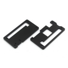 Protective Acrylic Case Shell for Raspberry Pi Zero - Black