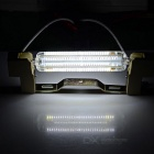 R7S 10W Silicone Light Bluish White 9439K 730lm 228-SMD 3014 (AC 220V)