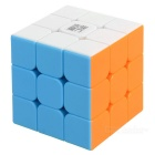 YJ 3 x 3 x 3 Magia IQ Cube - Transparente Multi-Color