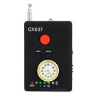 CX007 Multifunction Laser Wireless / Wired Signal Detector - Black