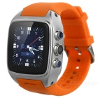 Ordro SW16 android 4.4 bluetooth intelligente 3G Uhr w / 4GB ROM