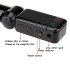 2-USB Auto Car Kit Bluetooth MP3-speler FM Transmitter Modulator