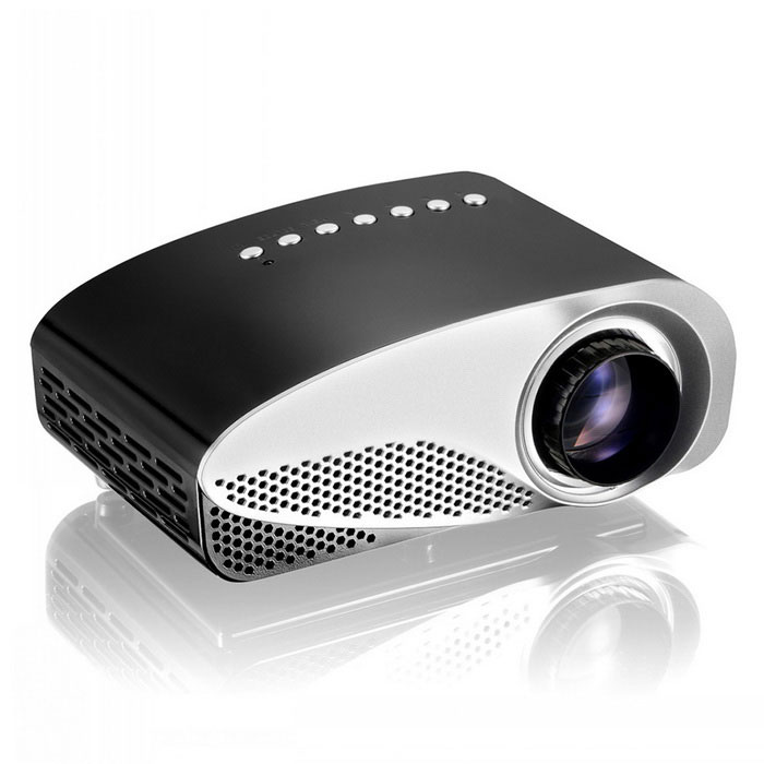 how to choose a projector for home