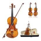Astonvilla AV-05 4/4 Violin - Brown