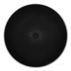 Mini Qi Standard Universal Wireless Charger for IPHONE, Nokia + More - Black + White