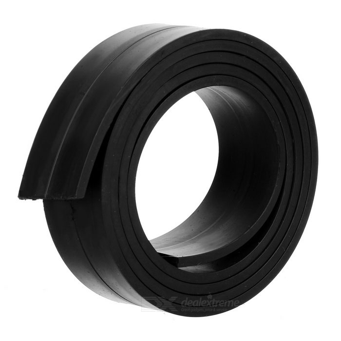 1000*25*3mm Flexible Magnetic Strip Tape Magnet for Office - BlackMagnets Gadgets<br>Form ColorBrownish BlackMaterialRubber + magnetic powderQuantity1 PieceNumber1Suitable Age 12-15 Years,GrownupsPacking List1 x Single sided magnetic tape<br>