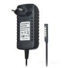 Cwxuan 12V 2A Power Adapter for Microsoft Surface RT RT2 1516 - Black