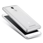 ASLING TPU Ultra Thin Soft Case for Redmi Note 3 - Transparent
