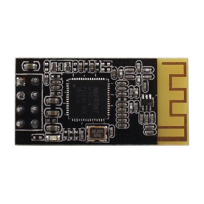 NL6621-Y1 Remote Control Serial Port to Wi-Fi SDK Module for Anduino
