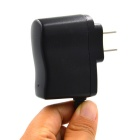 5V 1A Power Adapter Charger for Security Camera - Black (US Plugs)