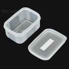 WEITUS PP Screws / Accessories / Components Storage Case Box Container