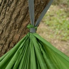 NatureHike Ultra Light Nylon casual Doppia Hammock - Verde