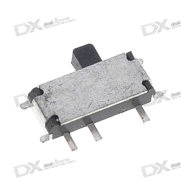Repair Part Replacement Network Adapter Power Switch for PSP 1000 - Silver