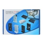LCD PC TV Box AV VGA Converter Set