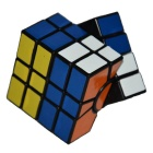 Irregular Puzzle Cube Toy - Orange + Red