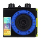 "1.5"" TFT 1080P Full HD 40m Super Waterproof 150' Wide Angle Outdoor Sports Digital Video Camera"