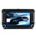 "7"" HD Car DVD Player / Radio, GPS, FM/AM, BT, AVIN for Volkswagen Passat /Jetta /Polo /Caddy /Skoda"