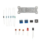 Power Boost Module 5V To 12V Board Electronic Production Suite DIY Kit