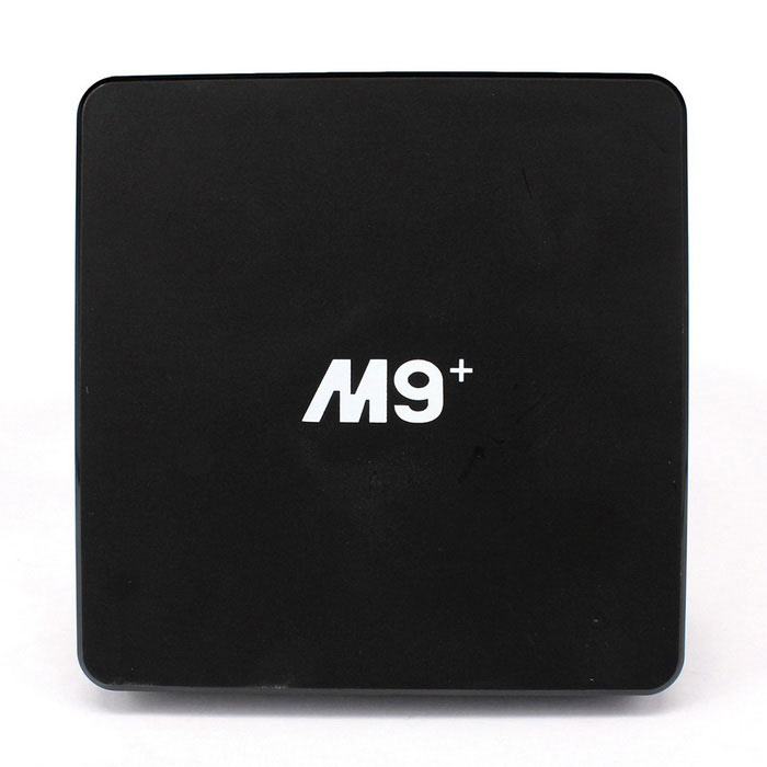 M9 Plus Android 5.1 Quad-Core HDMI 2.0 4K Media Player TV Box (EU)