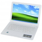 "13,3 ""ЖК-Windows XP Atom N425 процессор нетбук ж / Wifi + камера (1.6GHz/160GB HDD/1GB DDR3)"