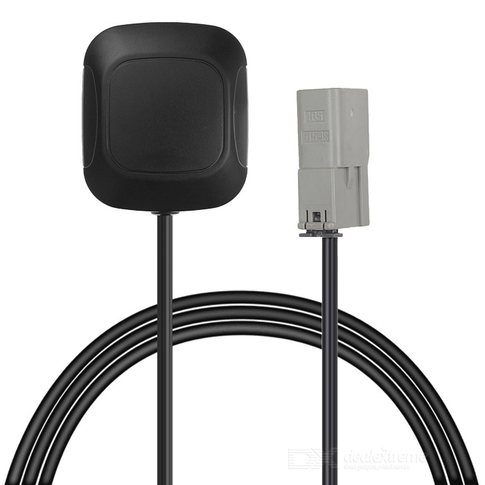 A6 Universal GT5-1S Connector Car GPS Antenna