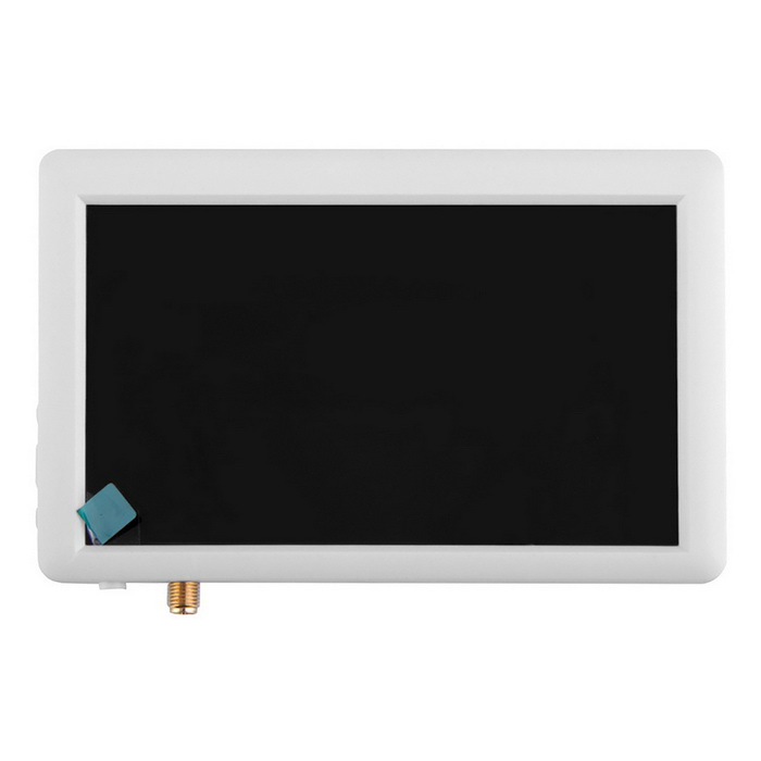 5-inch Super Bright Snow Screen FPV Aerial Transmitter for Sharp Vision