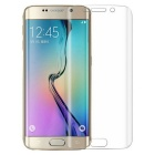 Ultra Thin 0.1mm Explosion-proof TPU Screen Protector for Samsung Galaxy S6 Edge