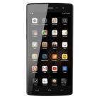 "HOMTOM HT7 Android 5.1 MTK6580 Quad-Core 4G Phone w/ 5.5""HD - Black"