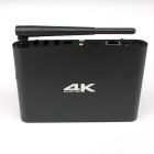 K32 android 4.4.2 4K mini PC google TV jugador w / 8GB rom, wi-fi (eu)