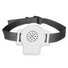 Pet Recording Ultrasonic Stop Barking Training Aids - White