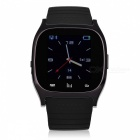 M26 BT Smart Watch w/ Phone Call Music Player for IOS Android - Black