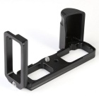 Quick Release Hand Grip for Olympus OMD/EM5 II - Black