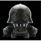Bulb Botz Star Wars 2020008 Darth Vader Alarm Clock - Black