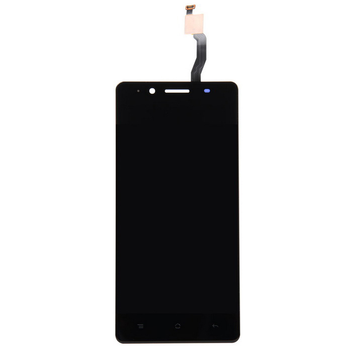 CUBOT X16 X17 Replacement LCD + Touch Screen for CUBOT X16 & X17 - Black