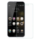 Tempered Glass Screen Protector Guard for Ulefone Paris - Transparent