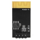 NL6621-Y1 Remote Control Series Port to Wi-Fi Module - Black
