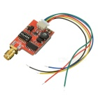 TS5828 5.8G 32-CH 600mW FPV Image Transmitter for R/C Aircraft - Red