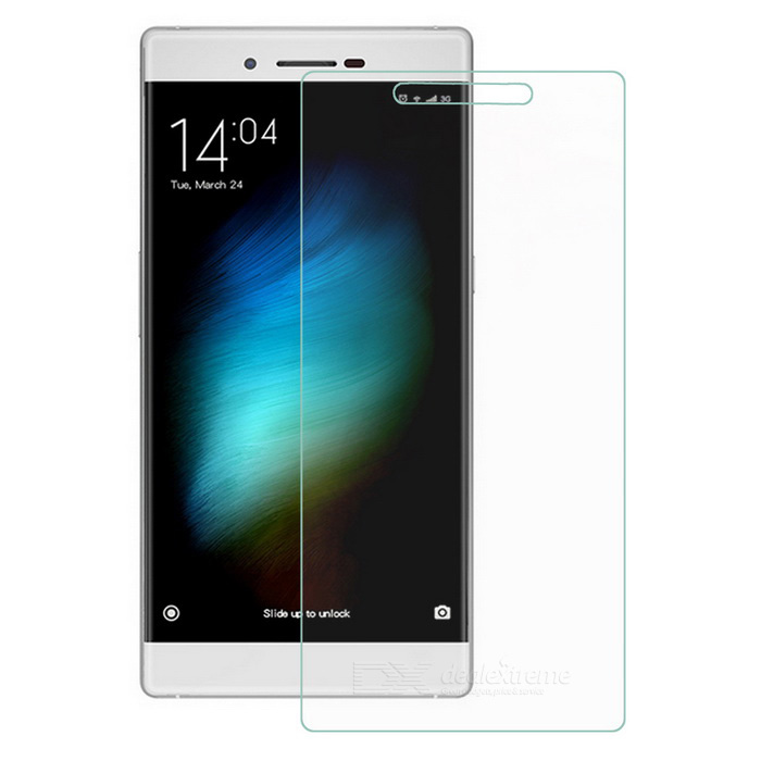 OCUBE Clear Tempered Glass Screen Guard for CUBOT X11 - Transparent