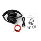 OldShark Bluetooth V3.0 Over-ear fone de ouvido para o iPhone, Samsung