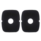 EC-FSQ1512 Silicon Carbide Anti-slip Sandpaper Stickers for Drift Board (2 PCS)