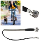 B-01.02 Bicycle Pet Zugseil - Schwarz
