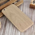 ASLING Protective PU Leather Case for IPHONE 6S / 6 - Apricot Color
