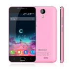 "Blackview BV2000 5.0 Android 5.1 MTK6735 Quad-Core Bar Phone w/ 5.0"" IPS, 8GB ROM, Wi-Fi - Pink"