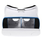 "Cardboard 3D Virtual Reality VR Glasses for 4.5~6"" Phone - White"