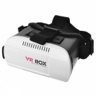 "VR BOX Virtual Reality VR Glasses 3D High Quality Helmet Phone Glasses for 4.7""~6"" Smart Phones"