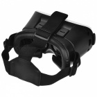 "VR BOX Virtual Reality 3D Helmet Phone Glasses for 4.7~6"" Phone"