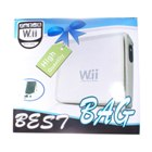 Console Carrying Bag for Wii (Black)