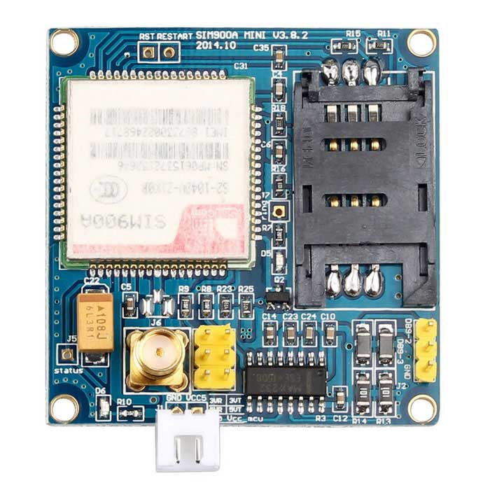 Interfacing SD Card with Arduino Mega 2560 using SD