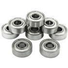 EC-BBS-9 608 zz Drift Board / Skateboard / Longboard Skating ABEC-9 Bearings (8PCS)